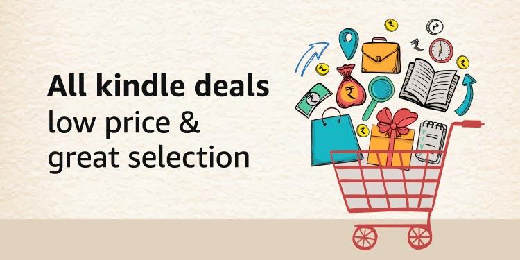 All Kindle Deals