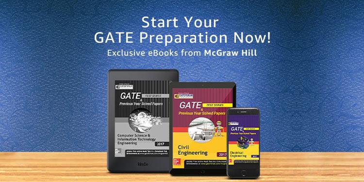 Gate eBooks