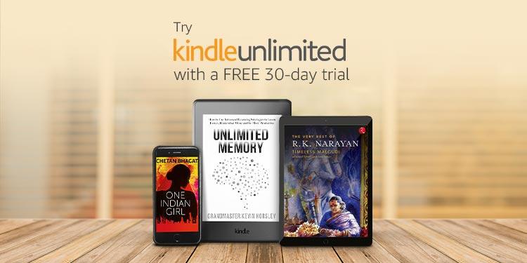 Kindle ebooks buy kindle ebooks online at best prices in india ku fandeluxe Epub