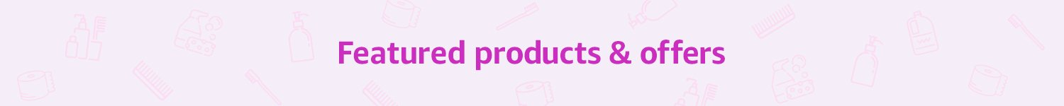 Feautured products