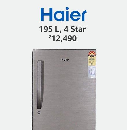 HAIER 247l