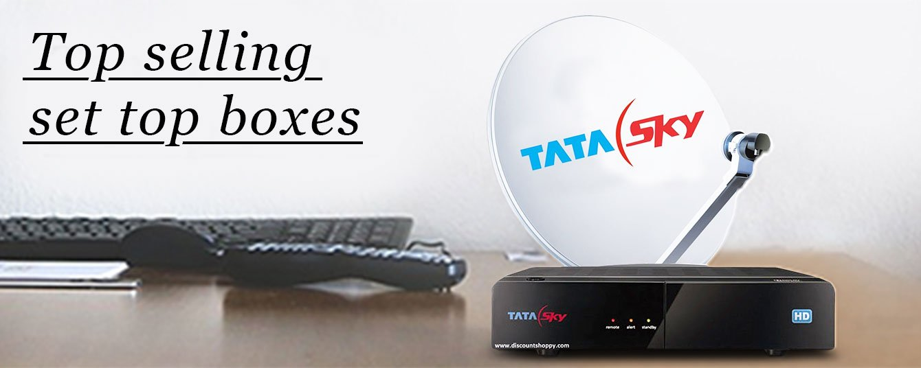 top selling set top boxes