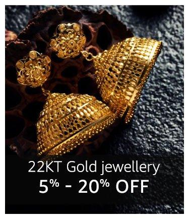 Gold Coins : Minimum 5% off