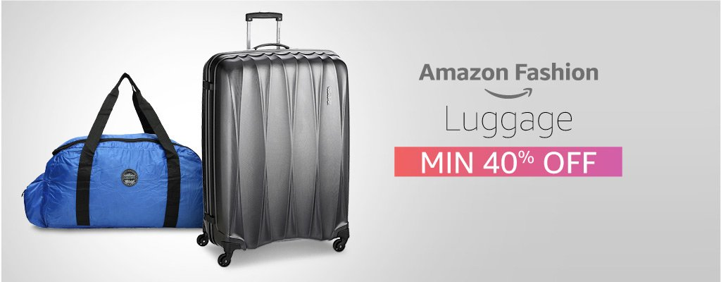 Luggage Store: Buy suitcases Online at Best Prices in India ...