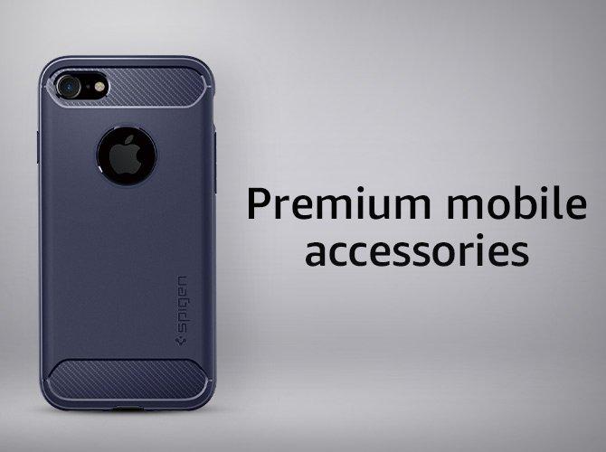 Premium  mobile accessories