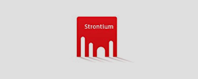 Stronitium