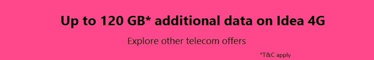 Telecom offers