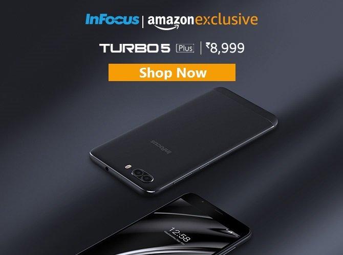 InFocus Turbo5 Plus