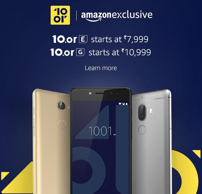 10or smartphones
