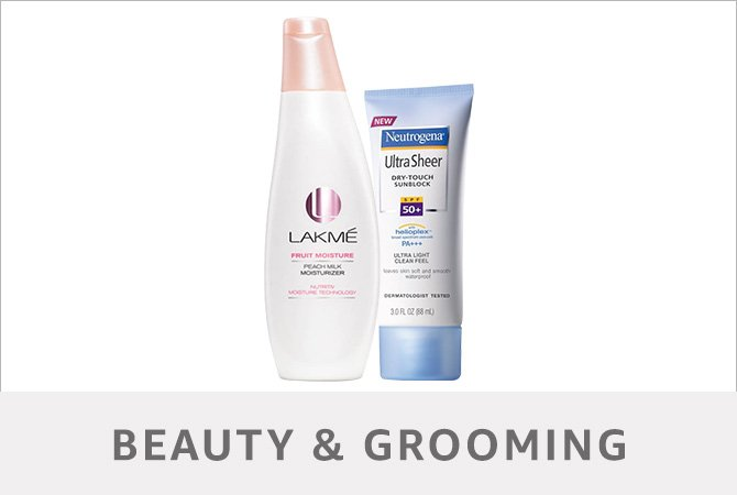Image result for Amazon Beauty & Grooming