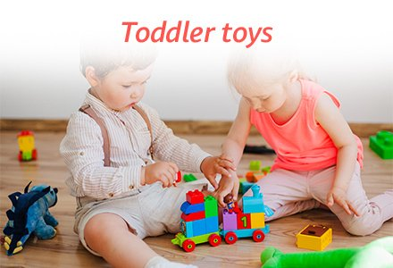 toddlers toys