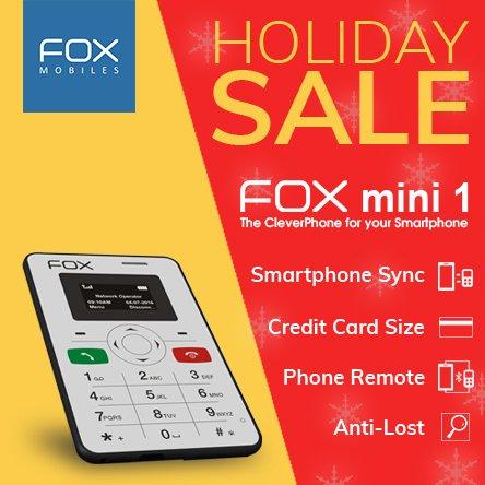 Fox Mobiles