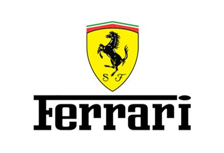 Ferrai