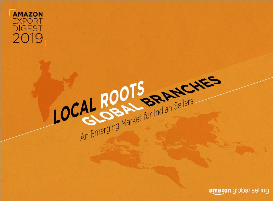 Amazon Export Digest