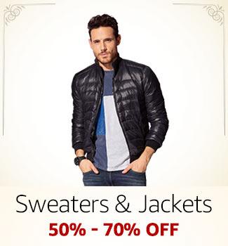 Sweater 50%-70% off