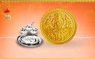 Exclusive Dhanteras offers