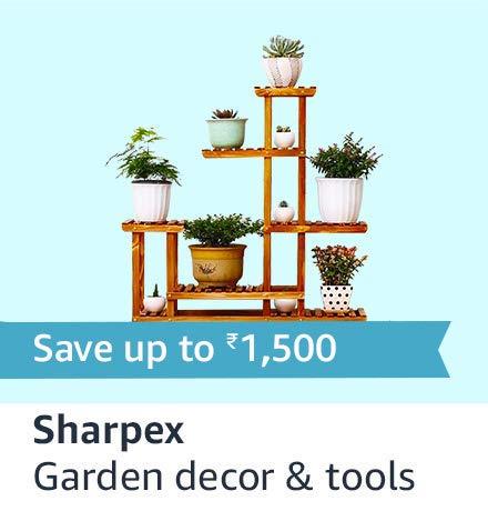 Sharpex