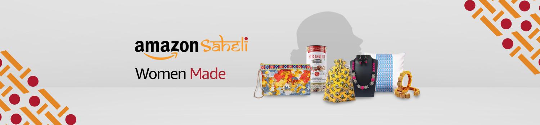 Amazon Saheli | Women-made