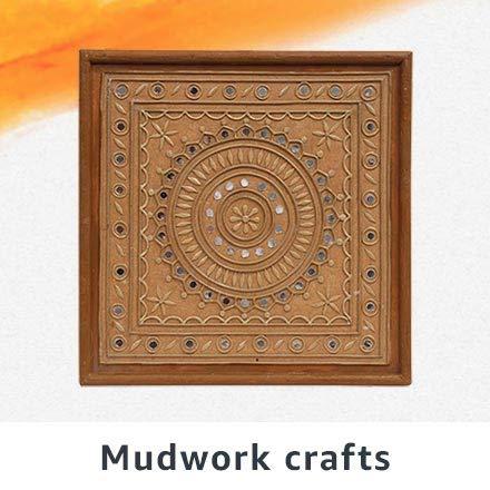 Mud work craft