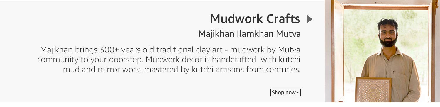 Mudwork Crafts