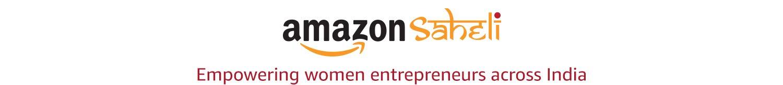 Amazon Saheli - Empowering women entrepreneurs