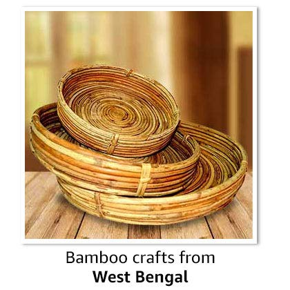 Bamboo crafts