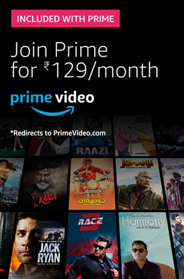 Join Prime to watch on Prime Video