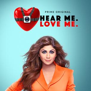 Hear Me Love Me