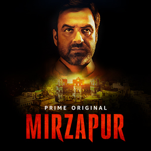 Mirzapur