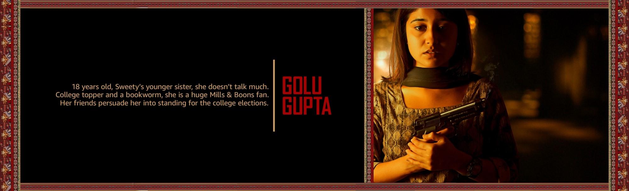 Golu Gupta