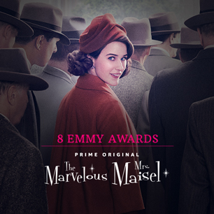 The Marvelous Mrs Maisel S1
