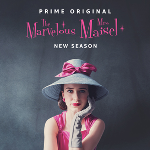 The Marvelous Mrs Maisel S2