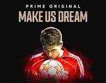 Steven Gerrard - Make us Dream