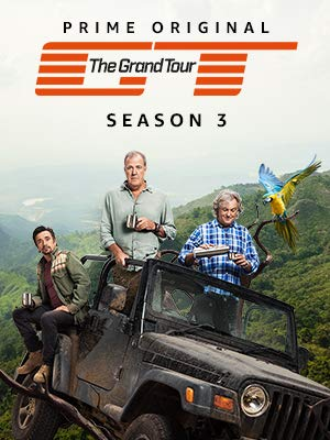 The Grand Tour S3