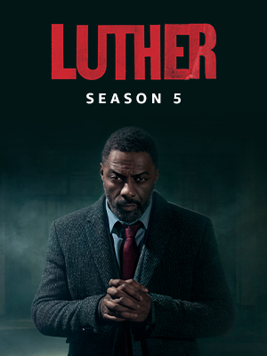 Luther S5