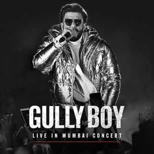 Gully Boy Live in Concert
