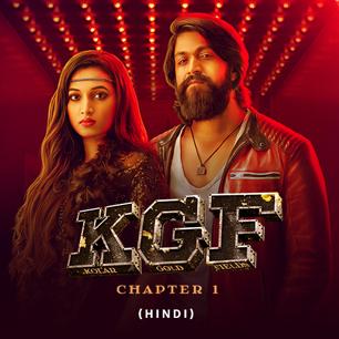 KGF Hindi