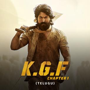 KGF Telugu
