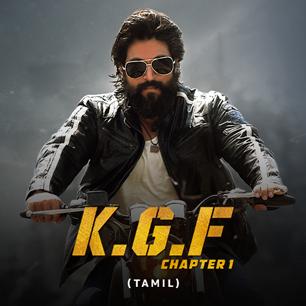 KGF Tamil