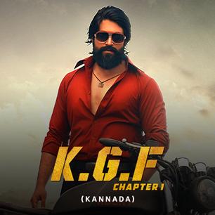 KGF Kannada