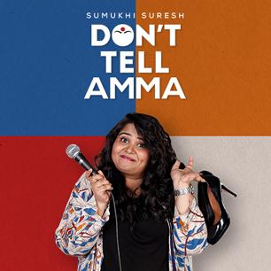 Dont Tell Amma