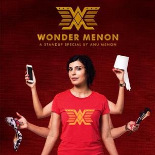 Wonder Menon