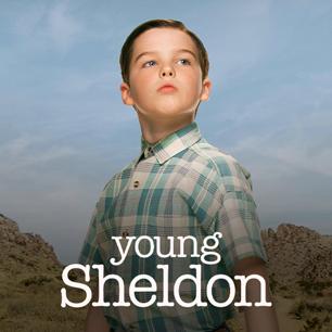 Young Sheldon S3