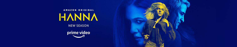 Hanna Season 2: Watch now