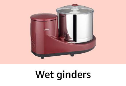 Wet Grinders