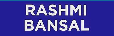 Rashmi Banasal