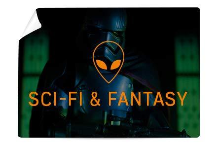 Sci Fi and Fantasy