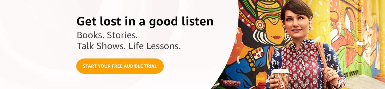 Get lost in a good listen