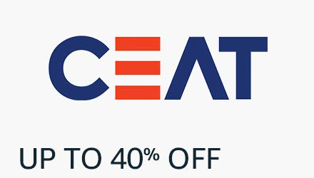 up to 40% ceat