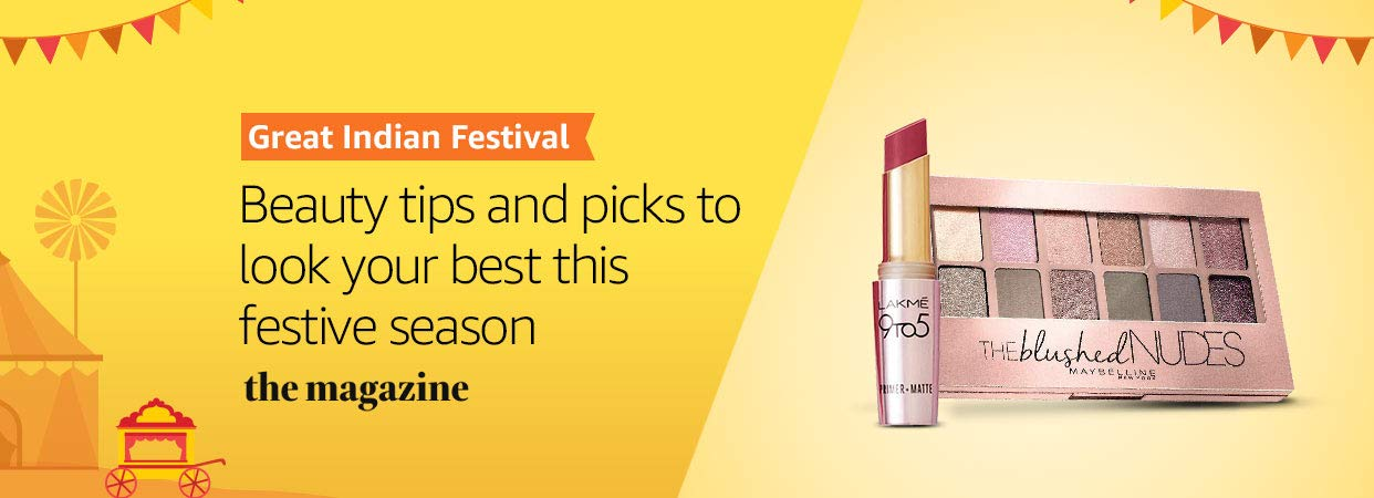 Beauty tips and picks to look your best this festive season